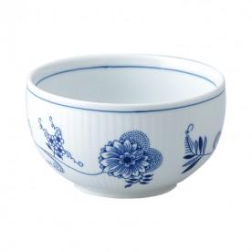 布爾諾廣場波紋圓碗-11cm
