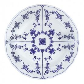 庫倫洛夫古堡清新圓淺盤-15cm
