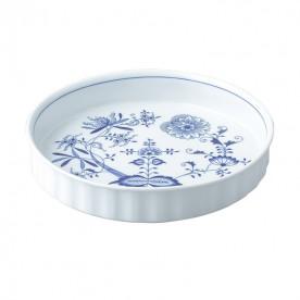 布拉格高堡經典圓深烤盤-25.5cm