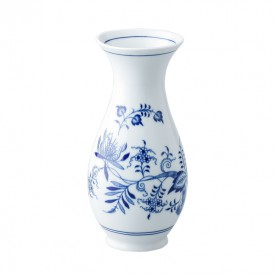 布拉格高堡經典瓷花瓶-20cm