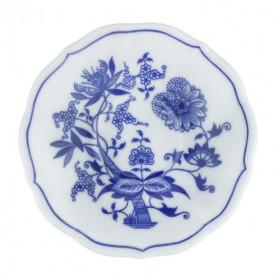 布拉格高堡經典茶杯盤-16cm