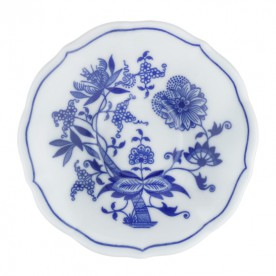 布拉格高堡經典茶杯盤-12.5cm